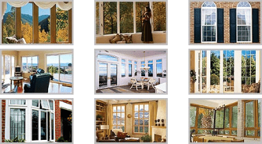 uPVC window manufacturers