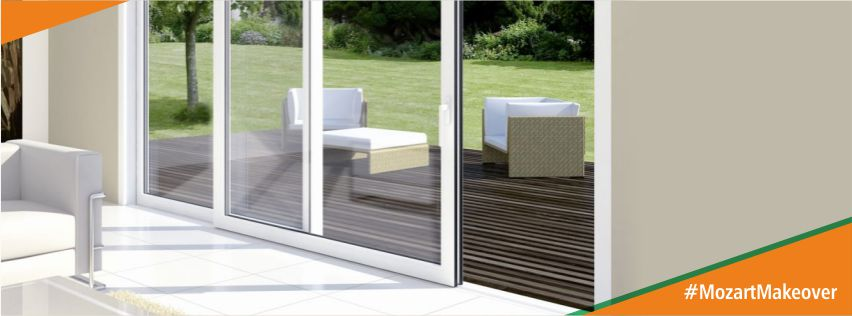 Upvc Sliding Glass Windows -Usage of Glass, Benefits the Environment